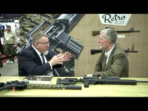 Shot Show 2018: Geissele's New Products