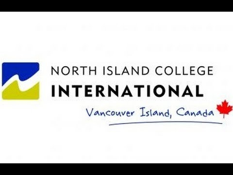 Admission in North Island College,Vancouver Canada