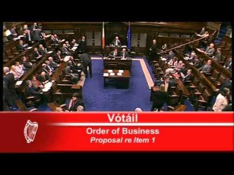 Dáil Éireann 5 March 2012 18.00