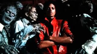 Michael Jackson - Thriller مترجم