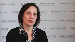 Advising AML patients to participate in clinical trials