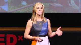 Get bothered, stay bothered: Jamie Amelio at TEDxUnviersityofNevada