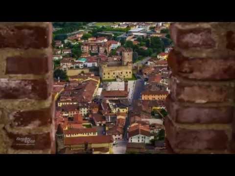 Vicenza in Motion 2014 timelapse/hyperlapse