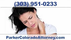 Parker Slip and Fall Injury Attorney | R. Brian Daniel