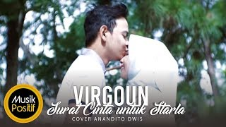 Virgoun - Surat Cinta Untuk Starla (Cover) by Anandito Dwis (Halal Version) Mp3