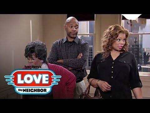 Preview: Linda Got Swindled | Tyler Perry's Love Thy Neighbor | Oprah Winfrey Network