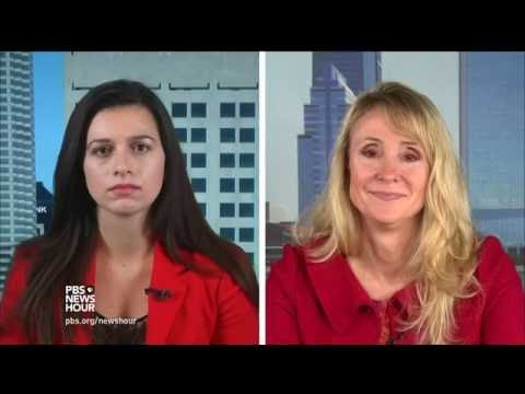 Behind the shocking sexual abuse allegations facing USA Gymnastics