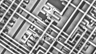Zoom Into a Microchip