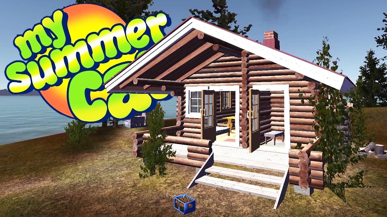 my summer car how to build car