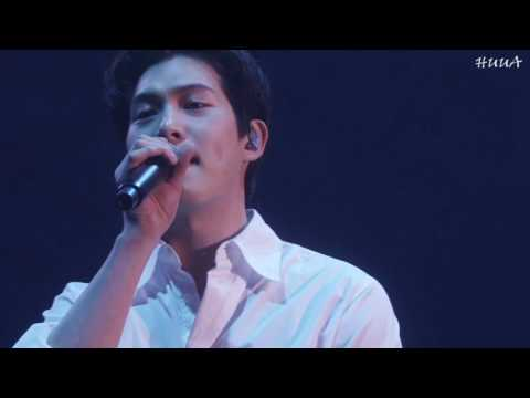 [No re-upload] 이종현 Lee Jong Hyun - Smile - 2016 Kingdom Day 1