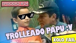 Trolleos Epicos - Videos Random Xolo Fail
