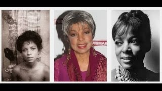 RUBY DEE - A legend dies at 91 - R.I.P Ruby Dee