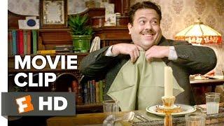 Fantastic Beasts and Where to Find Them Movie CLIP - Strudel (2016) - Eddie Redmayne Movie