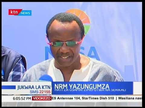 Jaji mkuu David Maraga aghathabishwa na hatua kuu zaa serikali kupuuza maagizo: Jukwaa la KTN