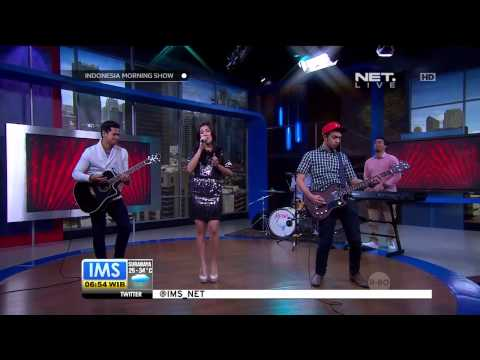 Meghan Trainor - All About That Bass (Raisa Andriana Cover) - IMS