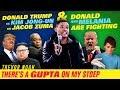 Gambar cover Trump VS. Jong-Un VS. Zuma / Donald & Melania Are Fighting -TREVOR NOAH -There's A Gupta On My Stoep