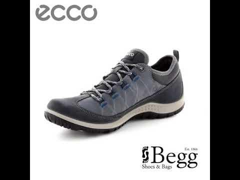 ECCO Sport Aspina GTX High SKU:8681520