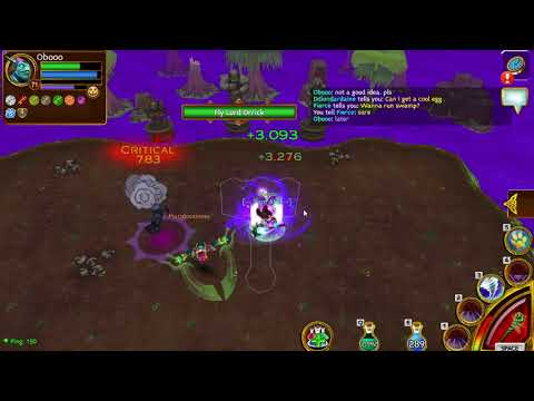 Arcane Legends Obooo Test Curse In Infested