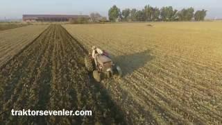 Şimdiki traktörler bunun kadar hizmet verebilirmi ?