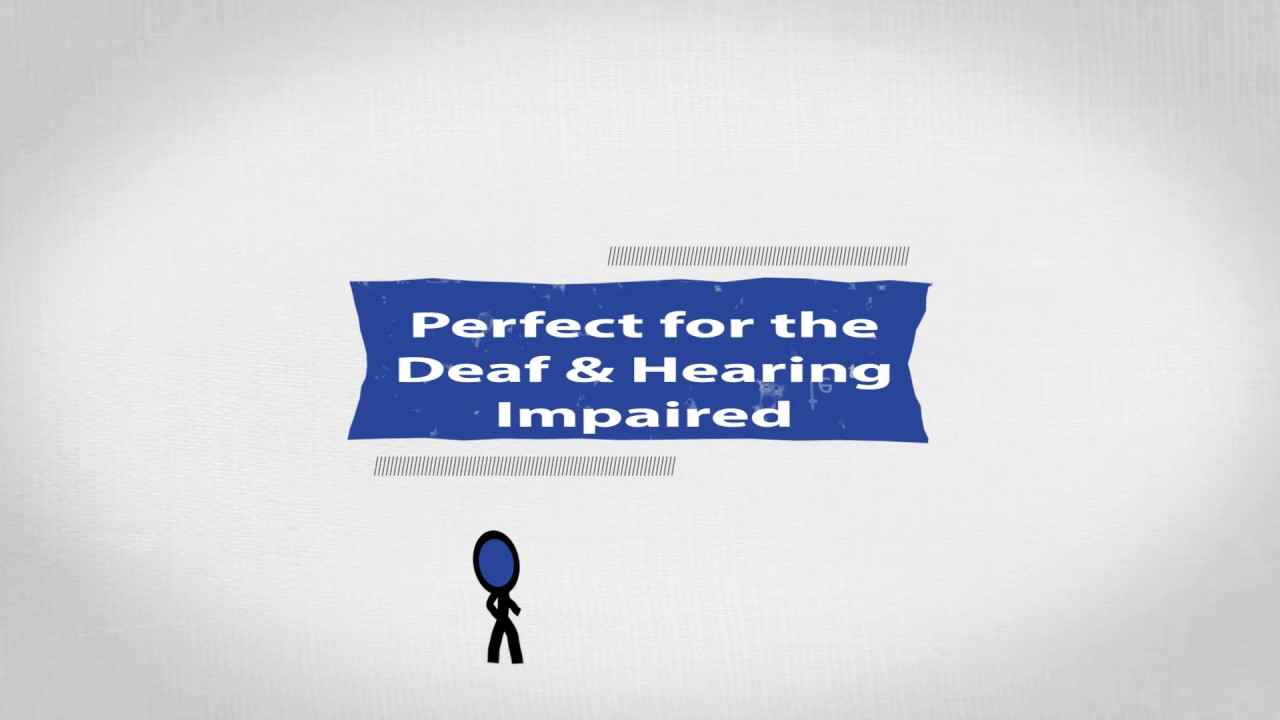 TextHear Speech To Text Technologies for the Hearing Impaired