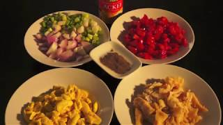 Ackee & Saltfish Recipe - West Indian Jamaican Food