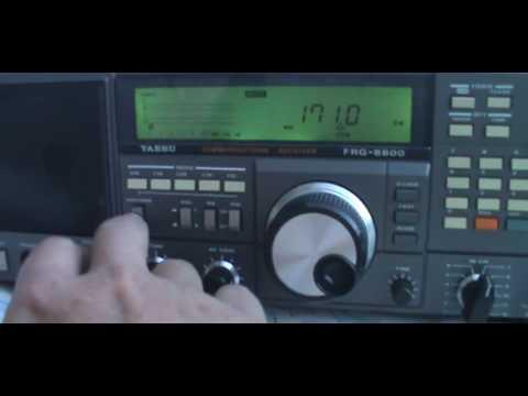 171 kHz Radio Medi 1 (Transatlantic LW DX of Afternoon !!!) Nador   Morocco