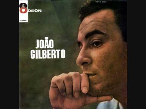 Eu sambo mesmo - Joao Gilberto