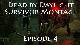 Dead by Daylight - Survivor Juke Montage - Episode 4