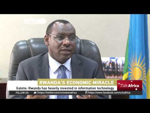 Talk Africa: Rwanda's economic miracle