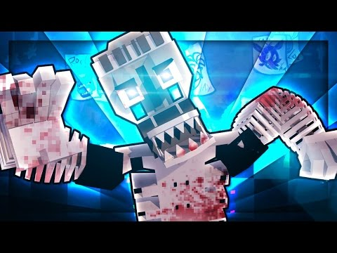 Freddy Fazbear Origins - FINDING THE ENDOSKELETON! (Minecraft FNAF Roleplay) #12