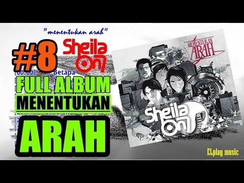 Sheila On 7 - FULL ALBUM Menentukan Arah (2008)