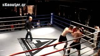 Champions Night 21:ΑΣΜΑΝΙΔΗΣ ΧΡΗΣΤΟΣ - ΝΙΚΟΥΛΑΙ ΝΤΟΡΙΣ