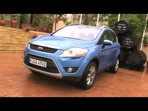 Ford Kuga Reviewed - What Car?