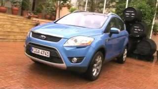 Ford Kuga Reviewed - What Car?