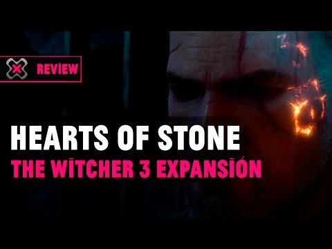 'The Witcher 3: Hearts of Stone' ANÁLISIS/REVIEW Expansión