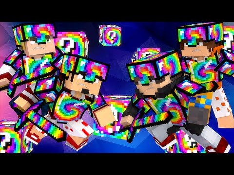 Minecraft: ESCADONA - DUPLA SPIRAL ‹ AMENIC ›
