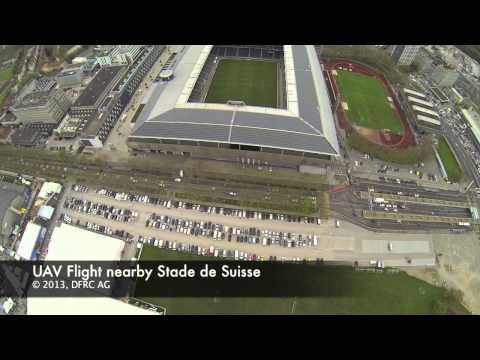 Stade de Suisse, Wankdorf,  Bern