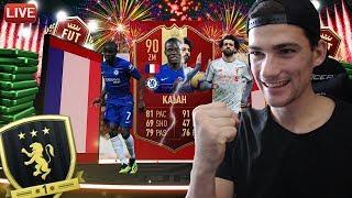 FIFA 19: Division Rivals & Fut Champions Rewards 🔥 | VadjaFIFA