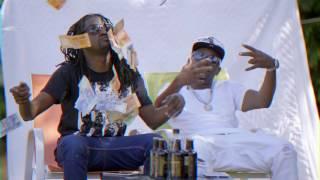 Jay Moe - Pesa Ya Madafu (Official Video)