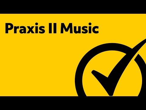Praxis II (5113) Music CK Exam - Musicals