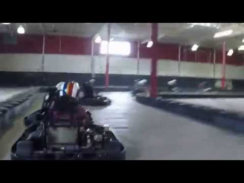 Karting Event July Chicago F1