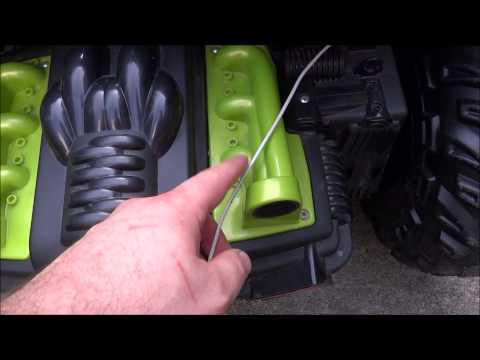 How To: Mod 12V Power Wheels to 18V SAFELY