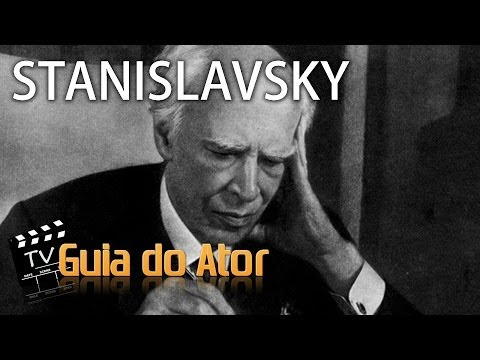 O MÉTODO DE STANISLAVSKY - Tv Guia do Ator 2011 (Programa 17)