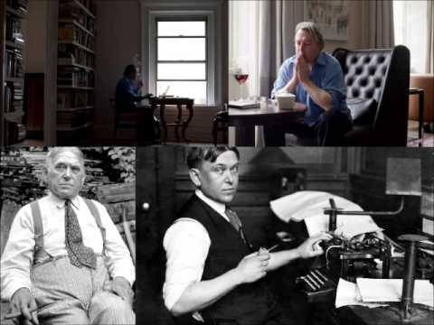 Christopher Hitchens - H.L. Mencken