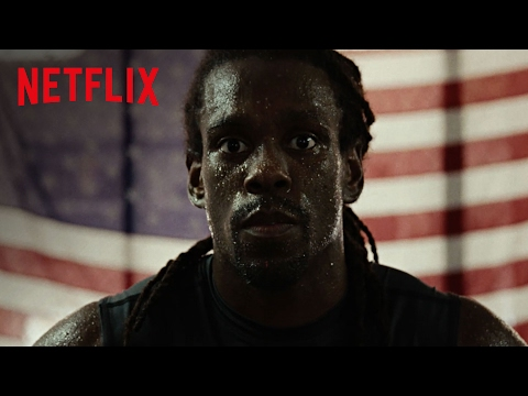 CounterPunch | Bande-annonce officielle [HD] | Netflix streaming vf