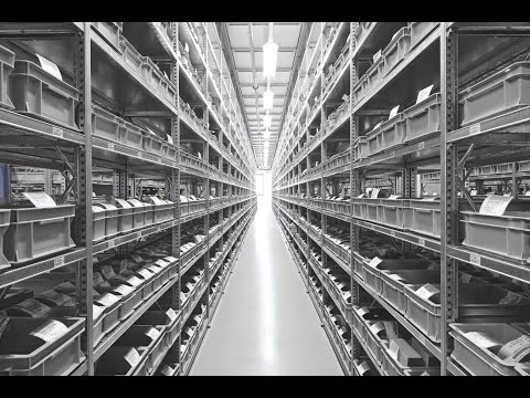 BOBST Distribution Centers