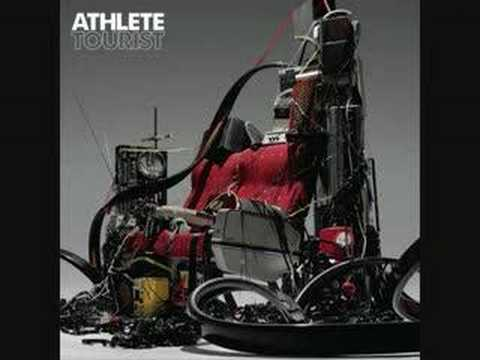 Athlete- Half Light