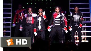 Repeat youtube video Mindless Behavior: All Around the World (6/11) Movie CLIP - #1 Girl (2013) HD