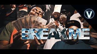 "ICE - ""BREAK ME"" | DIR @YOUNG_KEZ (OFFICIAL MUSIC VIDEO)"