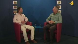 Matthias Langwasser - Vorteile der vegane Ernährung